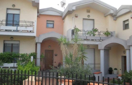Cagliari Villetta 170 Mq + Garage doppio