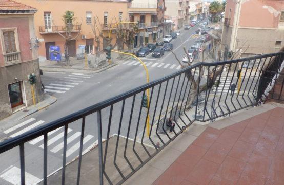 Monserrato Trivano centro 2 piano 90 mila euro