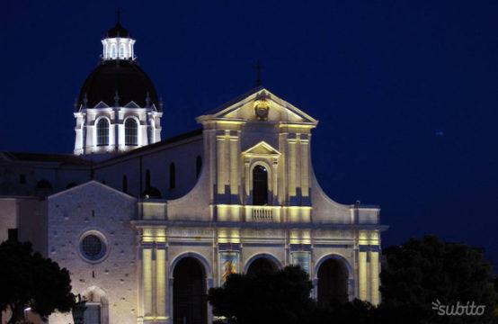 Cagliari Bonaria Bellissimo Attico pronta consegna